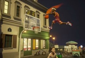 NBA Playgrounds 2 Has Been Listed By Australian Classification Board