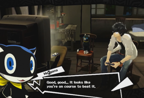 Atlus Apologizes For Strict Streaming/Posting Videos Restrictions For Persona 5
