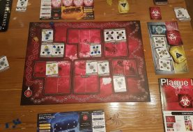 Plague Inc: The Board Game Review