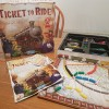 A Board Gaming Essential: Ticket to Ride
