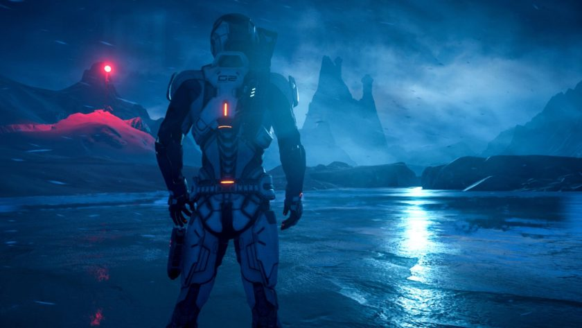 Mass Effect: Andromeda And Dead Space 3 Coming To EA And Origin Access