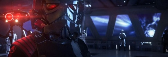 Star Wars Battlefront 2 Space Battles To Be Showcased At Gamescom 2017