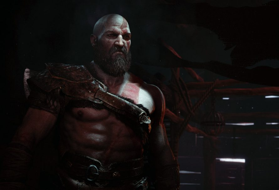 God of War PS4 Director Comments On Linear Single Player Games