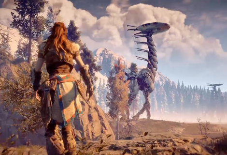 Horizon Zero Dawn: The Frozen Wilds – Drained the Flood Trophy Guide