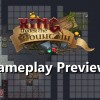 King Under The Mountain Kickstarter/EGX Rezzed 2017 Gameplay Preview