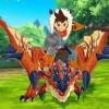 Monster Hunter Stories Announced for North America; Releases this Fall
