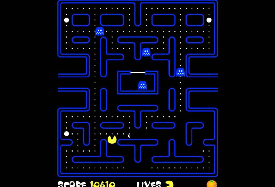 Bandai Namco Files A Trademark For A Game Called 'Pac-Man Maker'
