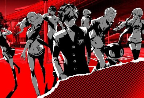 This Week's New Releases 4/2 – 4/8; Persona 5, PaRappa the Rapper and More
