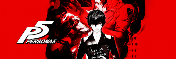 Persona 5 Soundtrack Is Now Available To Buy On iTunes
