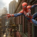 Spider-Man PS4 Has Alternate Costumes; White Emblem Will Be Explained