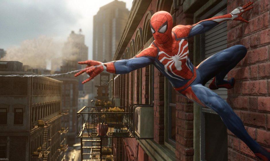 Batman Arkham Series Was An Inspiration To Spider-Man PS4