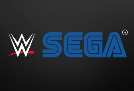 Sega Tag-Teams With WWE For A New Mobile Game Called Tap Mania