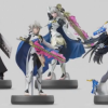 Final Smash Amiibo Revealed; Three New Zelda Amiibo Also Announced