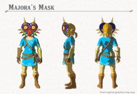 The Legend of Zelda: Breath of the Wild First Expansion Detailed