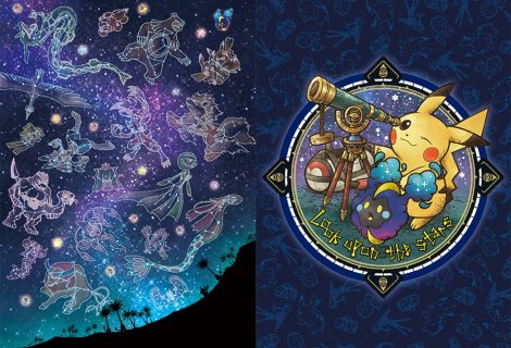 New Pokemon Merchandise Coming To Japan This Month