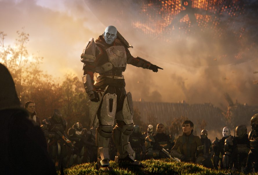 Destiny 2 to support 4K and HDR on December 5