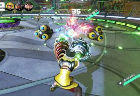 Check Out Some of the Characters and Modes You Can Expect in ARMS
