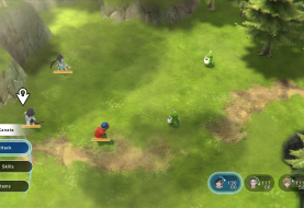 Square Enix Announces New RPG Called 'Lost Sphear""