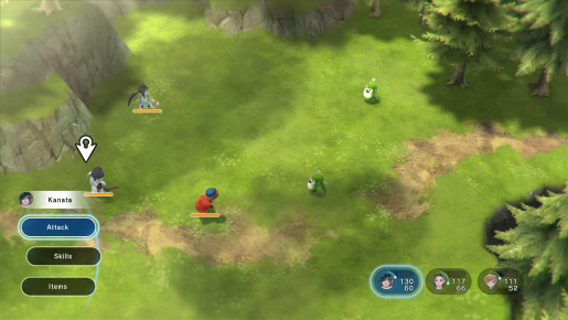 I Am Setsuna developer's next game coming to PC, PS4 and Switch