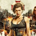 The Resident Evil Movies Are Getting Rebooted