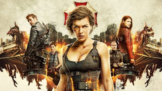 Six-Movie Resident Evil Reboot Confirmed