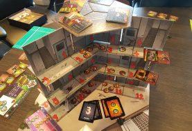 Zombie Tower 3D - A Unique Zombie Survival Game