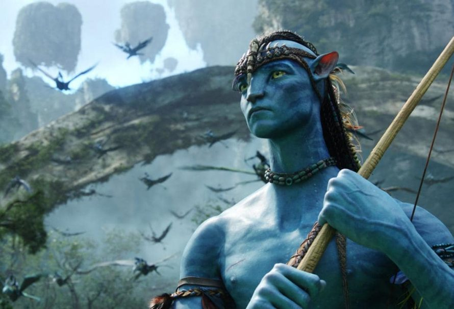 Don't Expect The Avatar Video Game To Be Released Anytime Soon