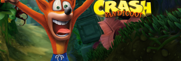 Crash Bandicoot N. Sane Trilogy Has Sold Over 2.5 Million Units Worldwide
