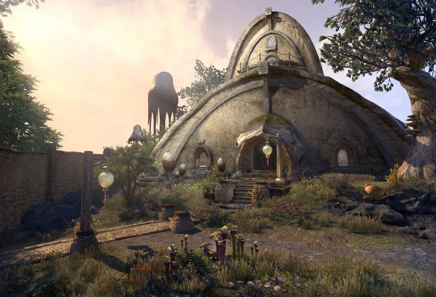 The Elder Scrolls Online: Morrowind Early Access Detailed; Access Starts May 22