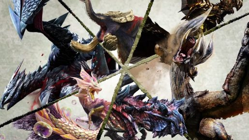 Monster Hunter XX Coming To Nintendo Switch In November?