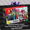 Splatoon 2 Bundle and Accessories Confirmed for Europe