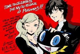 Some More Information Revealed About Persona 5: The Animation