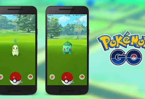 Expect To Catch More Grass Pokemon In Pokemon Go This Weekend
