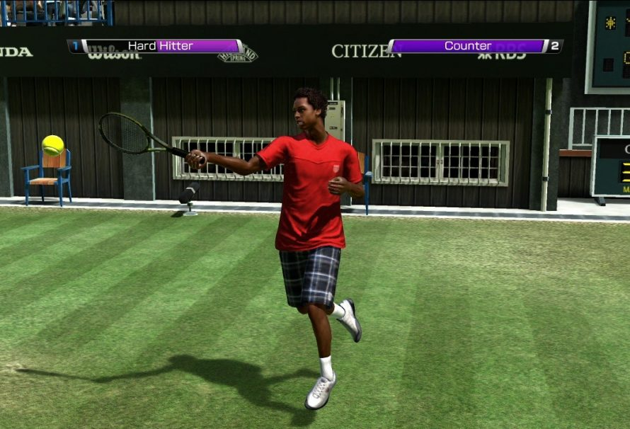 New Tennis World Tour Video Game Coming To PC And Consoles By Former Top Spin 4 Devs