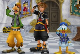 Kingdom Hearts HD 1.5 + 2.5 ReMIX Gets 1.04 Update Patch Notes Are Here