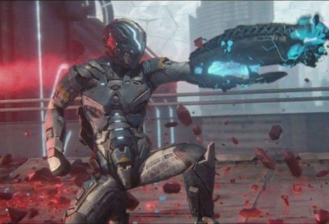 E3 2017: Matterfall Looks to be Another Solid Title for Housemarque