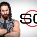 Rumor: Seth Rollins Might Be The Cover Star For WWE 2K18