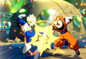 Bandai Namco UK Announces Public Launch Event For Dragon Ball FighterZ