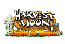 E3 2017: Harvest Moon: Light of Hope is About Making a More Intuitive Experience
