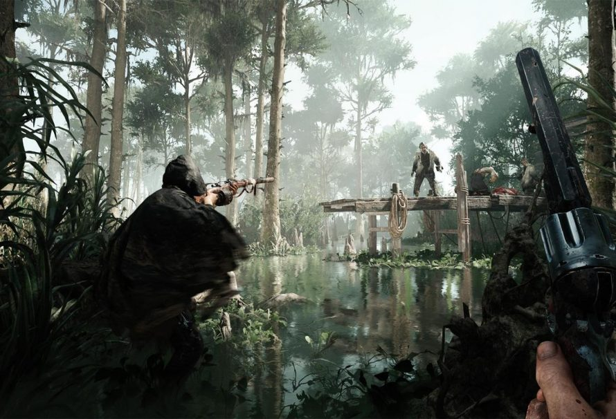 E3 2017: Hunt: Showdown Has Some Exciting Competitive Multiplayer Ideas