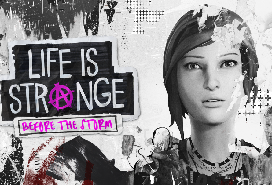 E3 2017: Life Is Strange: Before The Storm Confirmed And Detailed