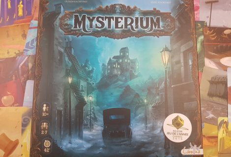 Mysterium Review - Mystery, Murder & Laughs!