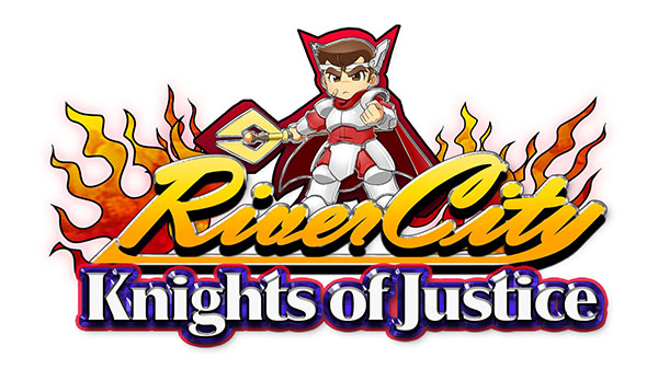 E3 2017: River City: Knights of Justice Adds RPG and Fantasy Elements to the Series