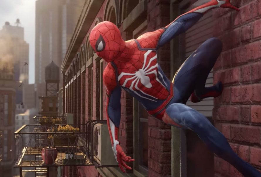 Marvel Employee Does Not Want To See Spider-Man PS4 Released In October
