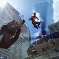 Spider-Man PS4 To Have A Much Larger Map Compared To Sunset Overdrive