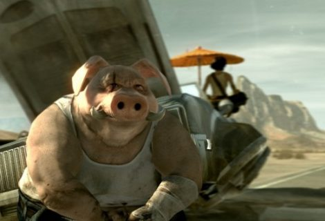 A Playable Beta For Beyond Good & Evil 2 Won't Be Available Until Late 2019