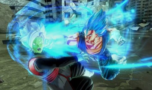 Dragon Ball Xenoverse 2 DB Super Pack 4 DLC arrives next week