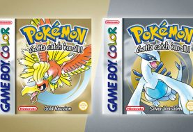 Pokemon Gold and Silver is Heading to 3DS Virtual Console; Out September 22