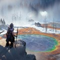 Guerrilla Games Talks More About The First DLC For Horizon Zero Dawn Called 'The Frozen Wilds'