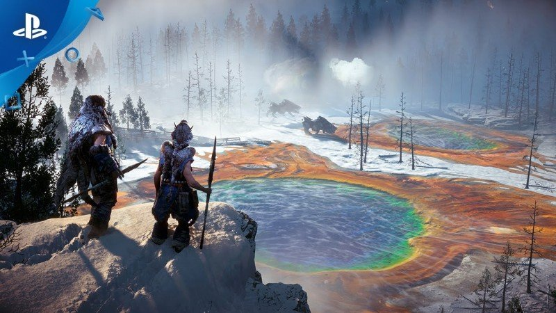 Horizon: Zero Dawn Surpasses 7.6 Million Sales Worldwide In One Year